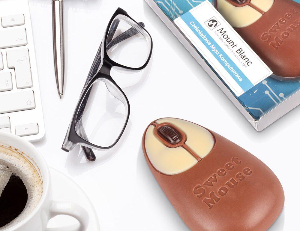 czekoladki na dzień dziecka